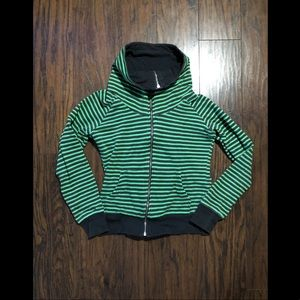 Divided Sweater size 4